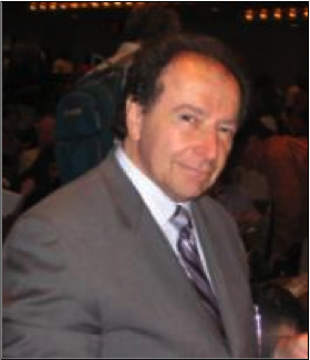 Rabbi Arnold Saltzman